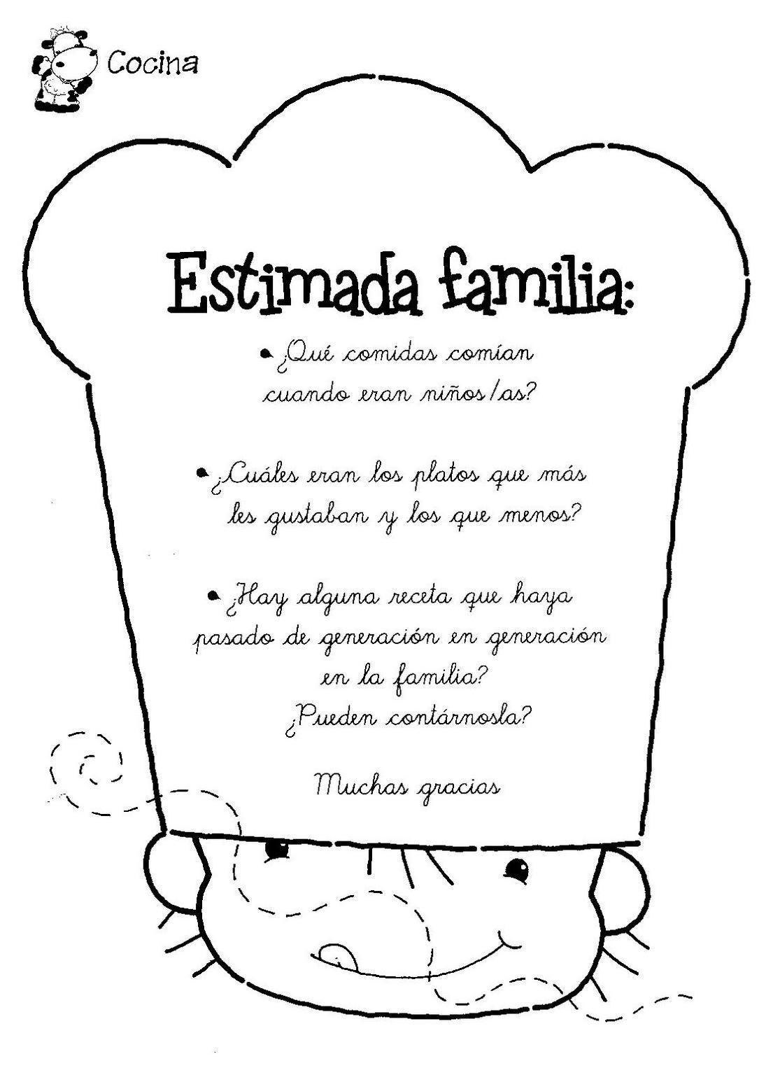 Menta Más Chocolate - RECURSOS PARA EDUCACIÓN INFANTIL: CIRCULAR ...