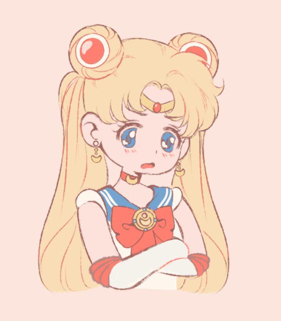 New Post On Sailor Moon Rei Sailor Moon Usagi Sailor Moon Manga Sailor Moon Aesthetic