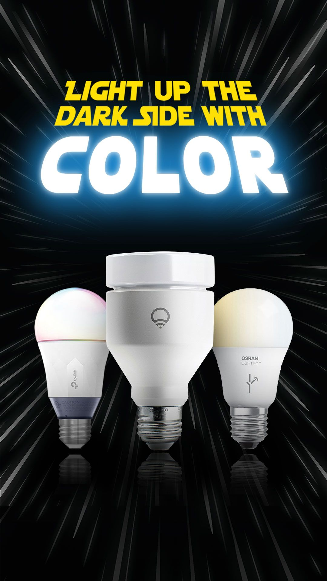 Improve Your Mood And Enhance Your Entertainment Experience With Color Changing Lighting Control With Philip Smart Home Automation Hue Philips Home Automation