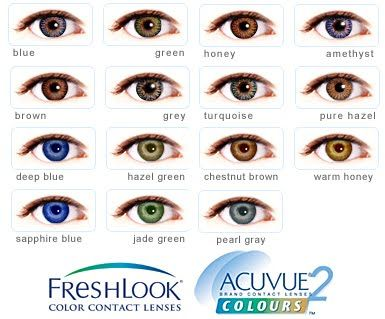 love colored contacts my style pinterest color contacts