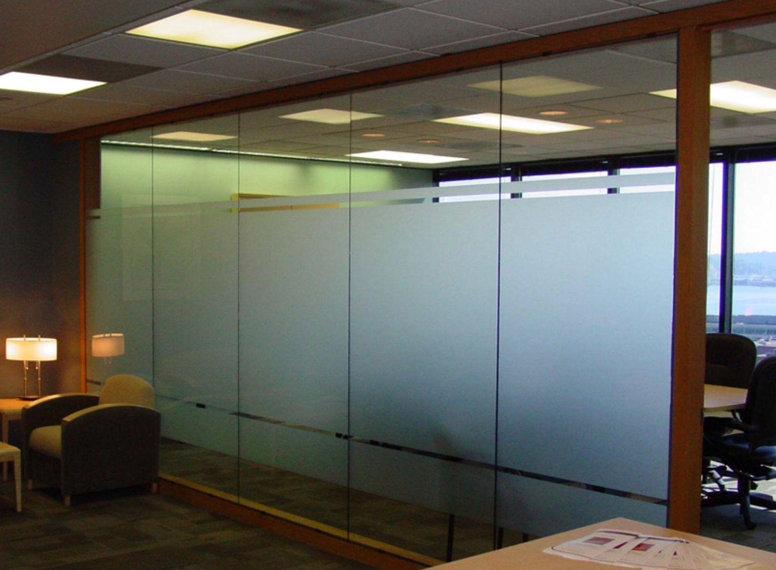 Sala De Juntas Glass Office Glass Conference Room Glass Film