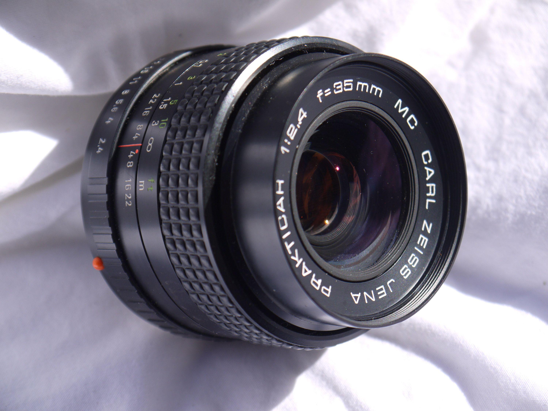 Rare Carl Zeiss Flektogon 35mm F2 4 Pb Mount Prime Lens Etsy Zeiss Lens Photography Basics