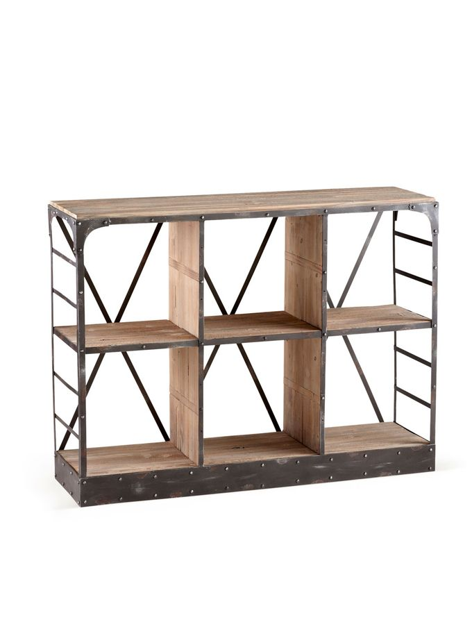Newberg Storage Console From Refined Rustic: Furniture U0026 Lighting On Gilt