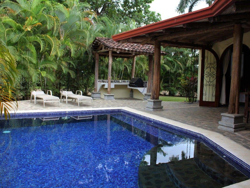 alquiler de vacaciones casa playa hermosa casas rent a
