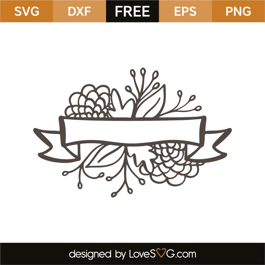 Download Fall banner | cricut | Fall banner, Free svg cut files ...