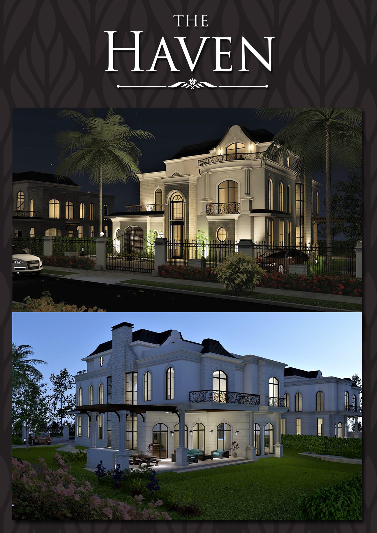 The Haven Luxury 4 5 Bedroom Homes For Sale In Loresho Luxury Homes Property Luxury