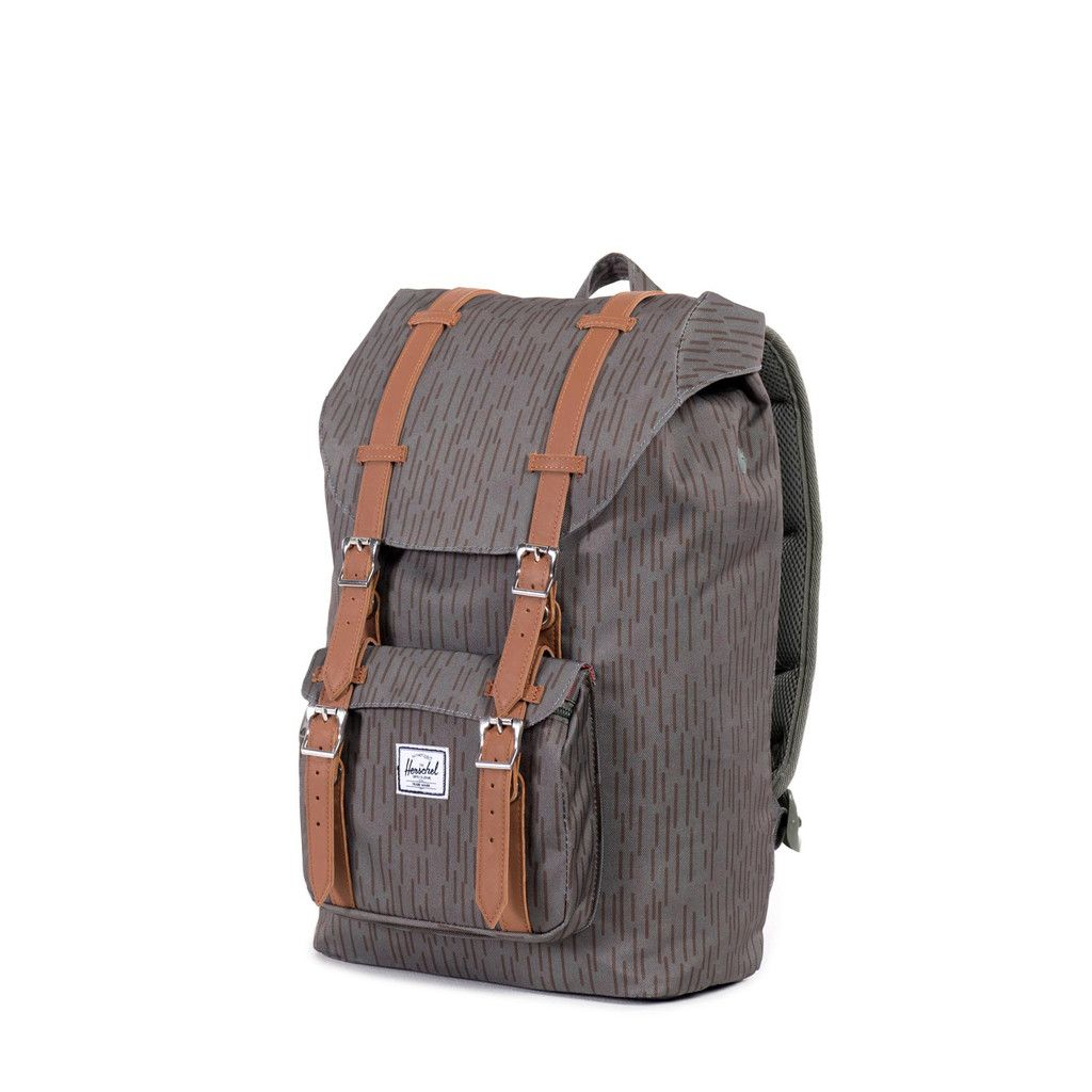 Little America Backpack   Mid-Volume   My style   Pinterest   Style ... 593d92c7ae