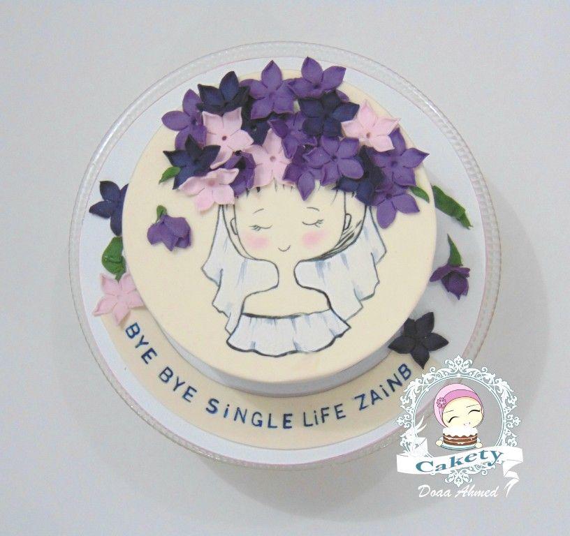 Bye Bye Single Life By Cakety Single Life Bye Bye Life