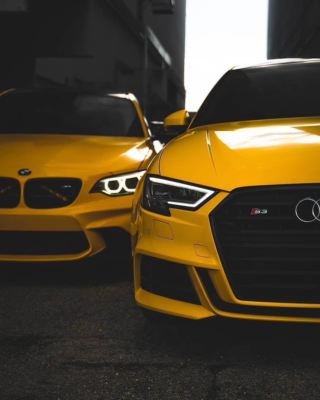 Audi S3 Vs Bmw M2 In 2020 Bmw M2 Bmw Super Cars