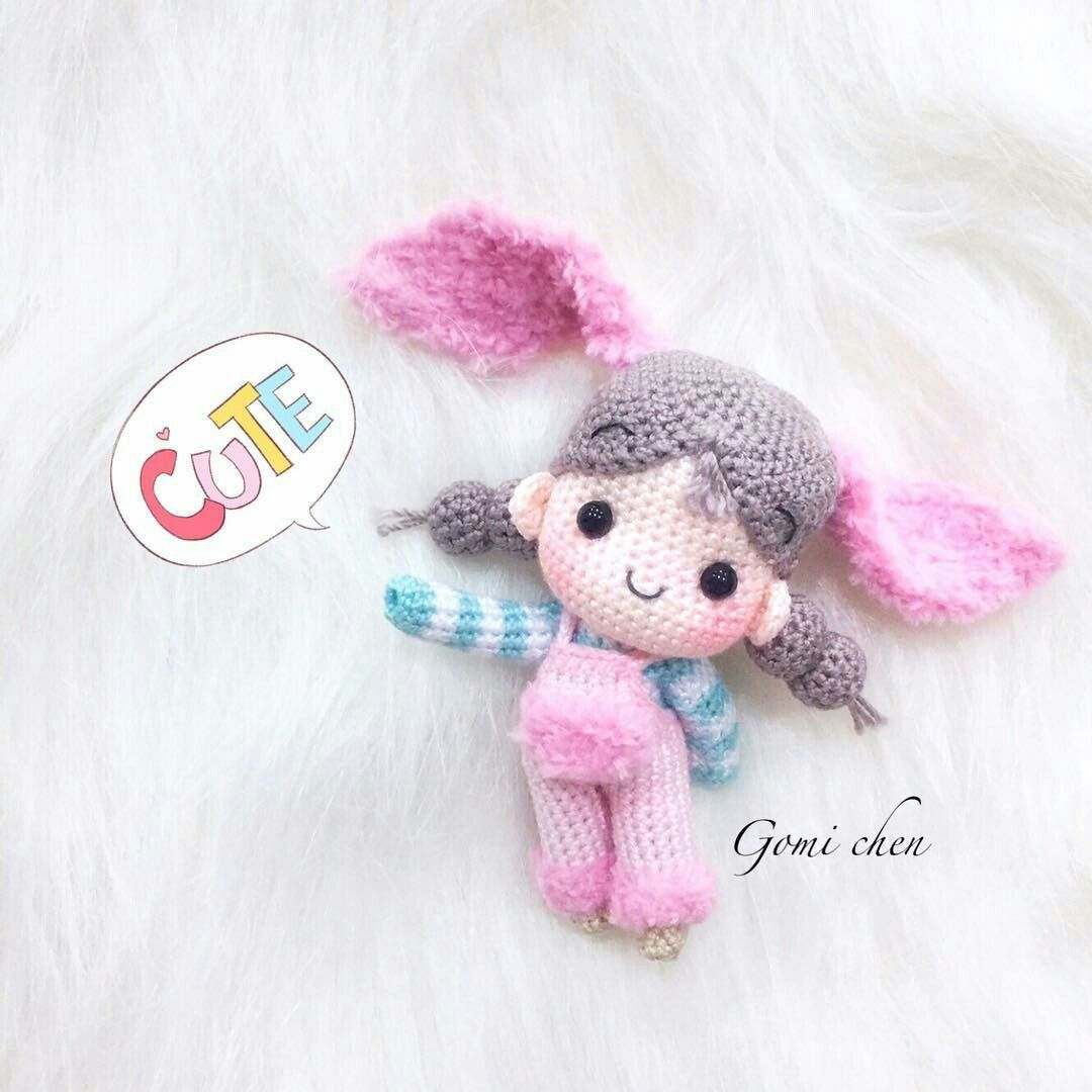Pin de ASTETE ASTETE en mini muñeca | Pinterest