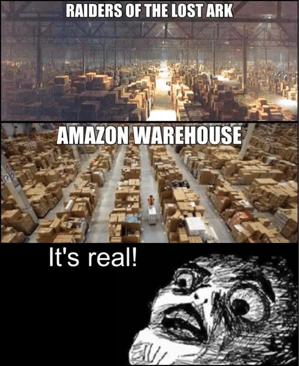 Prime Day Meme : prime, Amazon, Memes, Everyone, Participating, Prime, Today, Memes,