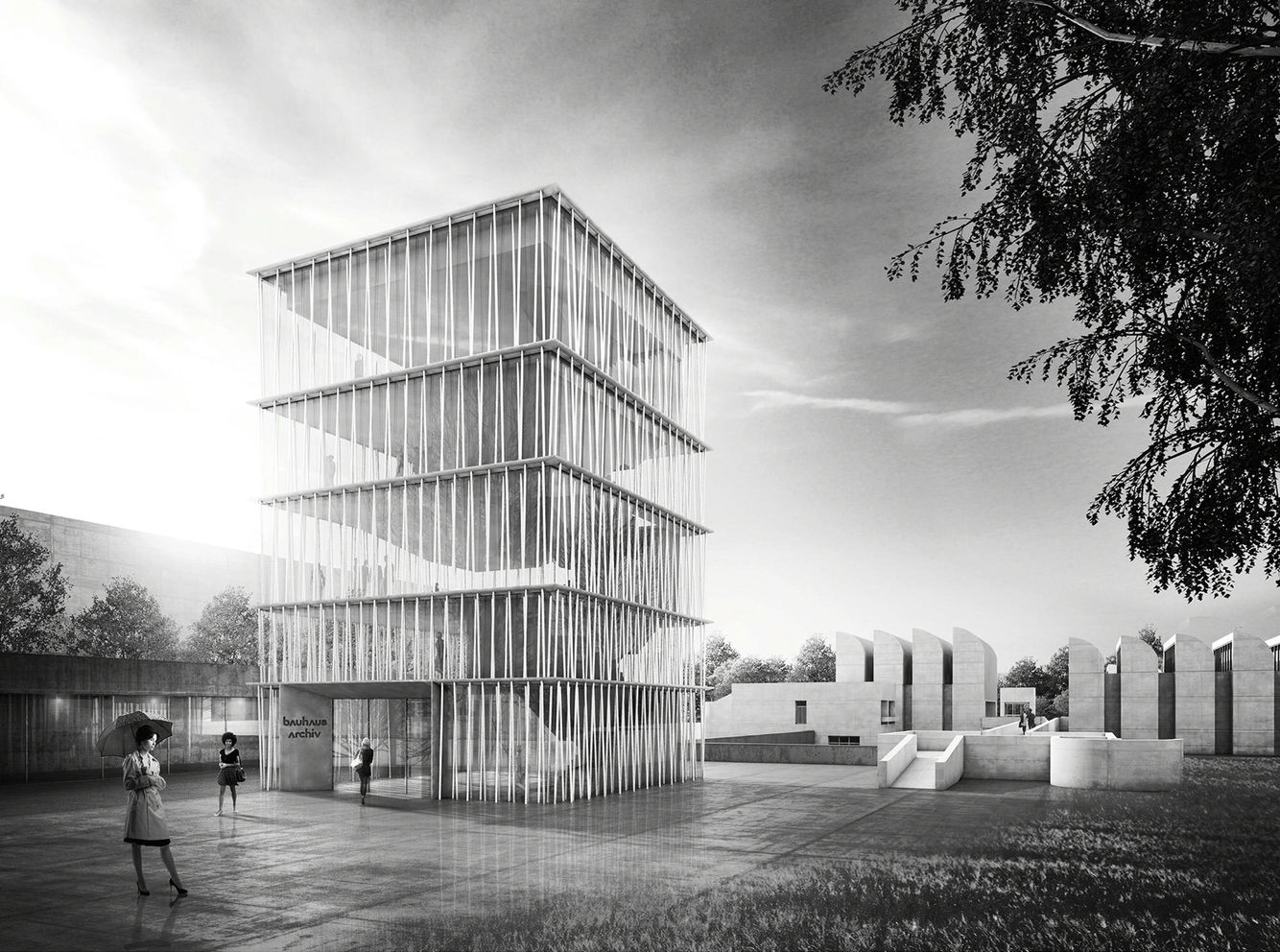 Architect found for new Bauhaus museum in Berlin 'After