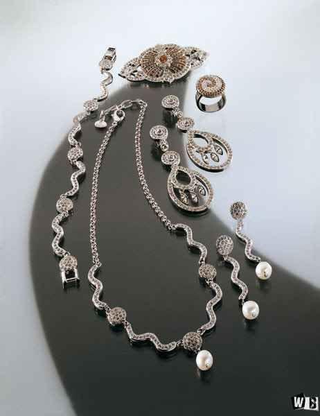 صور اجمل الاكسسوارات اطقم اكسسوارات تهوس Jewelry Brooch Fashion