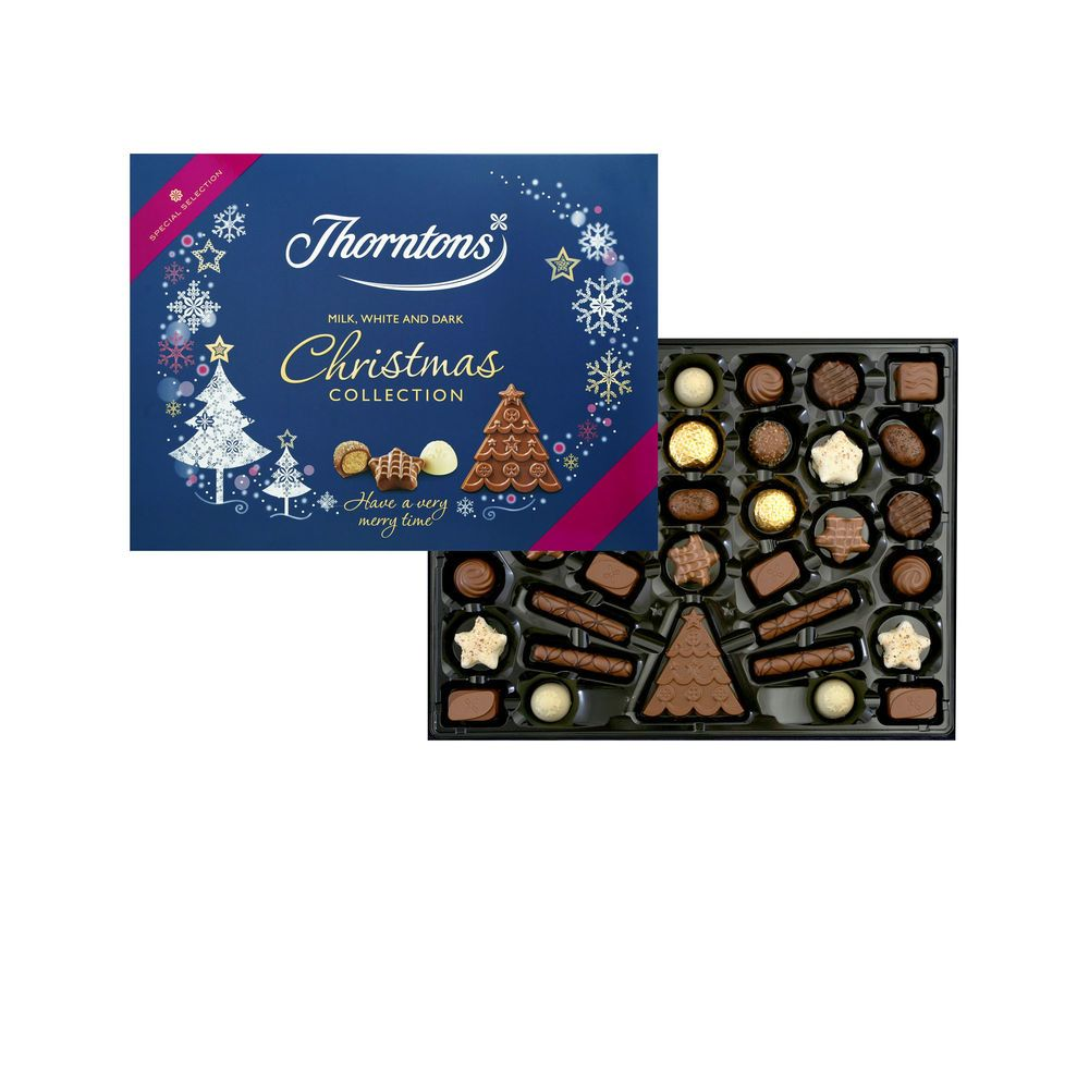 The Very Best Of Our Thorntons Chocolates This Special