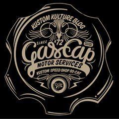 GasCap Motor's