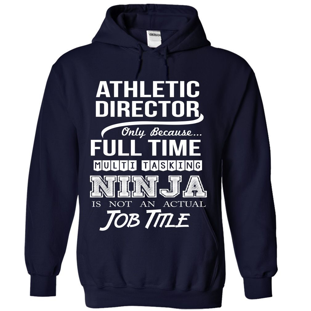 Tshirt Deal Today AthleticDirector Job Title Hot Discount Today