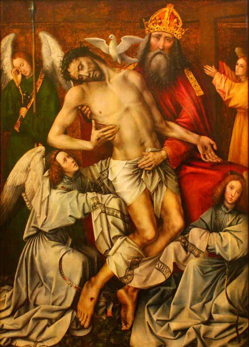 01 Early Northern Renaissance Art at University of North Carolina ...