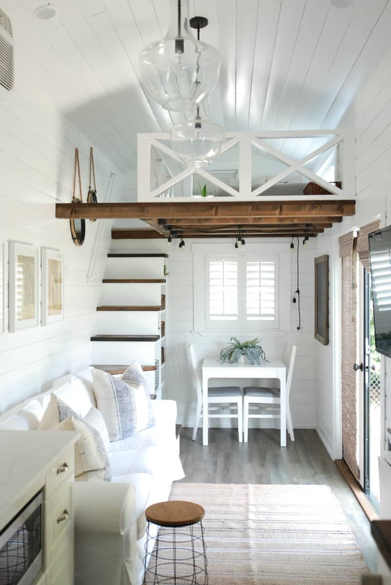 Tremendous Beautiful 30 Thow Tiny House For Sale In North Tustin Home Interior And Landscaping Oversignezvosmurscom
