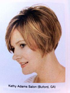 ear length bob haircuts - google