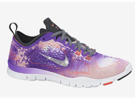 33886d607f235 Over Half Off 2017 Nike Free 5.0 TR Fit 4 Shoes w Swarovski Crystal Detail -