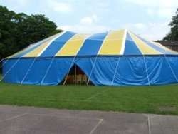 best loved e575b 24226 Circus tent for sale If you don't want to join the circus ...