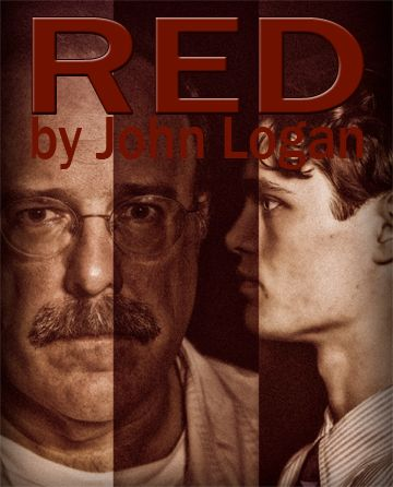 """MAC is excited to host two benefit performances of the MACplayers production of """"RED."""" All proceeds from these shows will go toward funding the production's participation in the Southeastern Regional Theatre Festival. There is a $10 suggested minimum donation."""