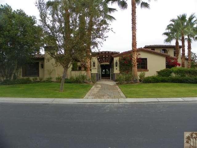 53496 Via Palacio La Quinta Ca 92253 Hideaway Golf Club