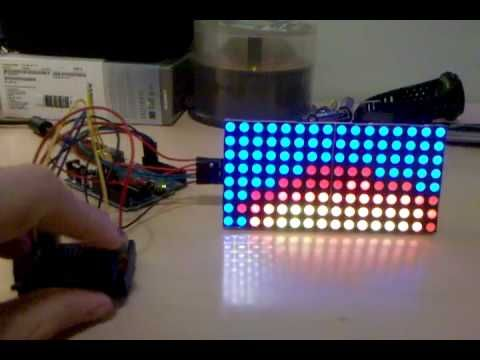 Amplus led display software