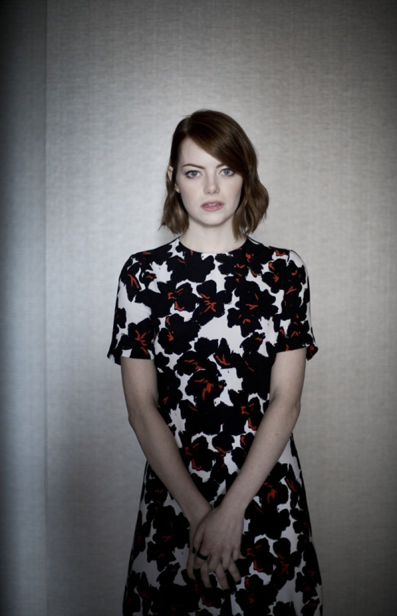 Emma Stone Photoshoot For New York Times October 2014 Actress Emma Stone Emma Stone Emma Stone Style