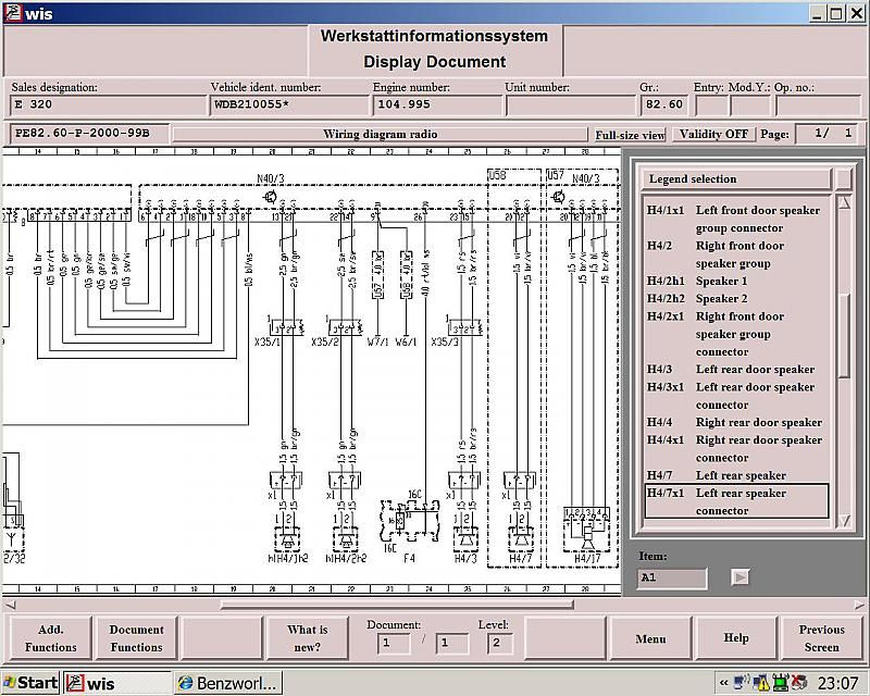 wiring diagram please help 1996 e320 - mercedes-benz forum | auto, Wiring diagram