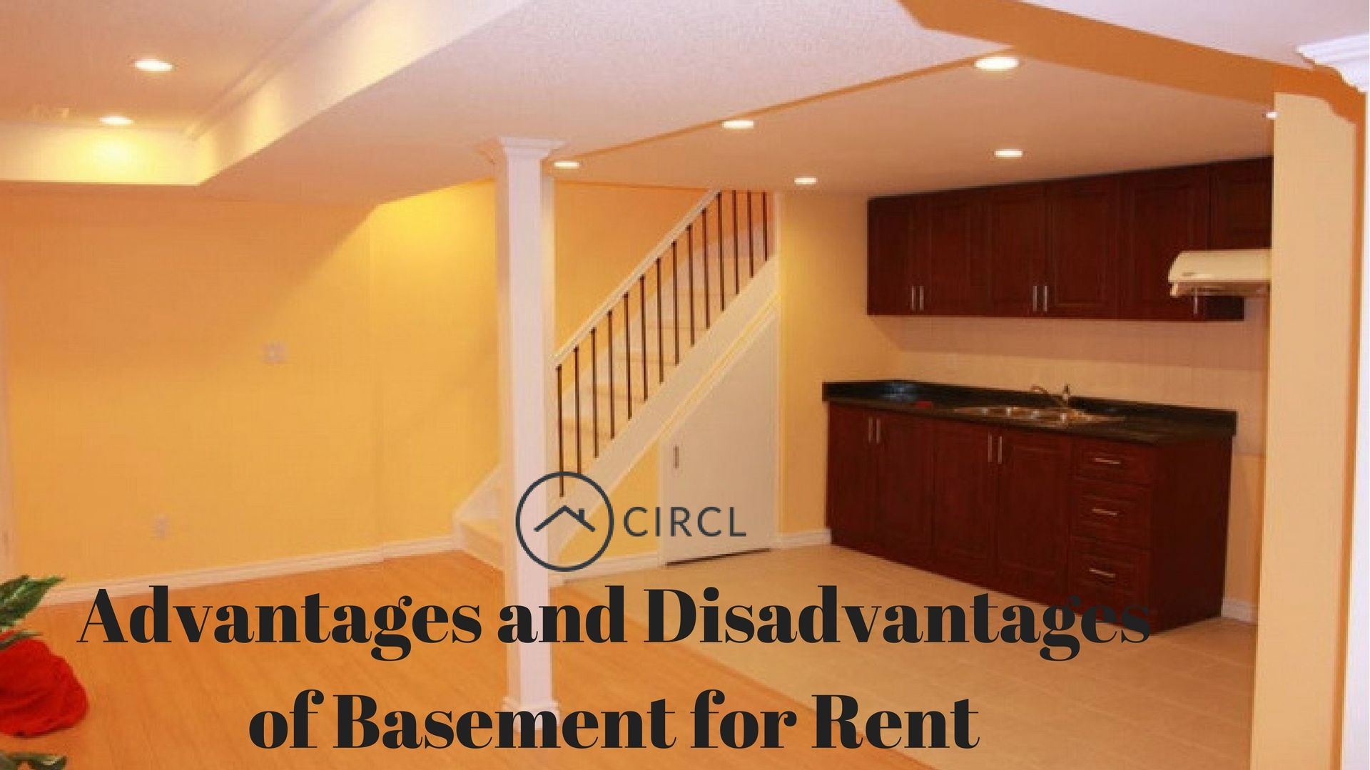 Attractive Cheap Basements For Rent Part - 11: A Few Basements For Rent Have Been Pleasantly Overhauled By Their  Landlords. This Will Bring