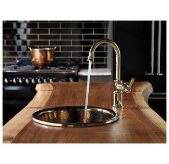 Brizo 61025lf Modern Kitchen Design Kitchen Faucet Bar Faucets