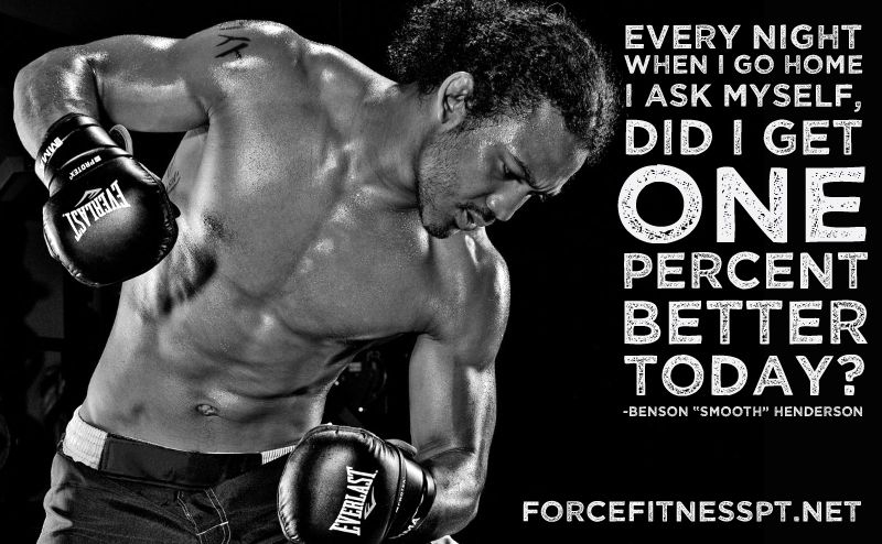 Ben Henderson, UFC, Motivation, Gym Motivation, MMA, MMA Quotes, Wisdom, Insp...