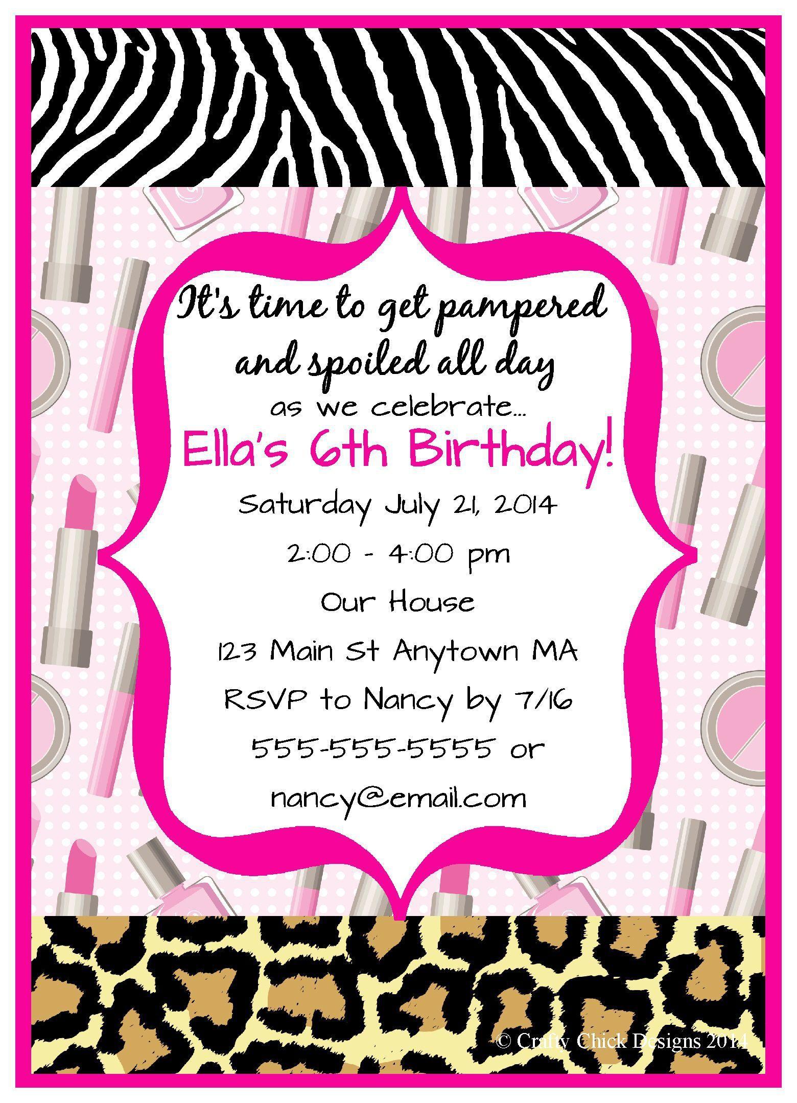 Kindergeburtstag Einladung Text | Geburtstag Einladung | Pinterest ...