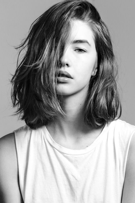Fabulous 1000 Images About Hair On Pinterest Short Hairstyles Gunalazisus
