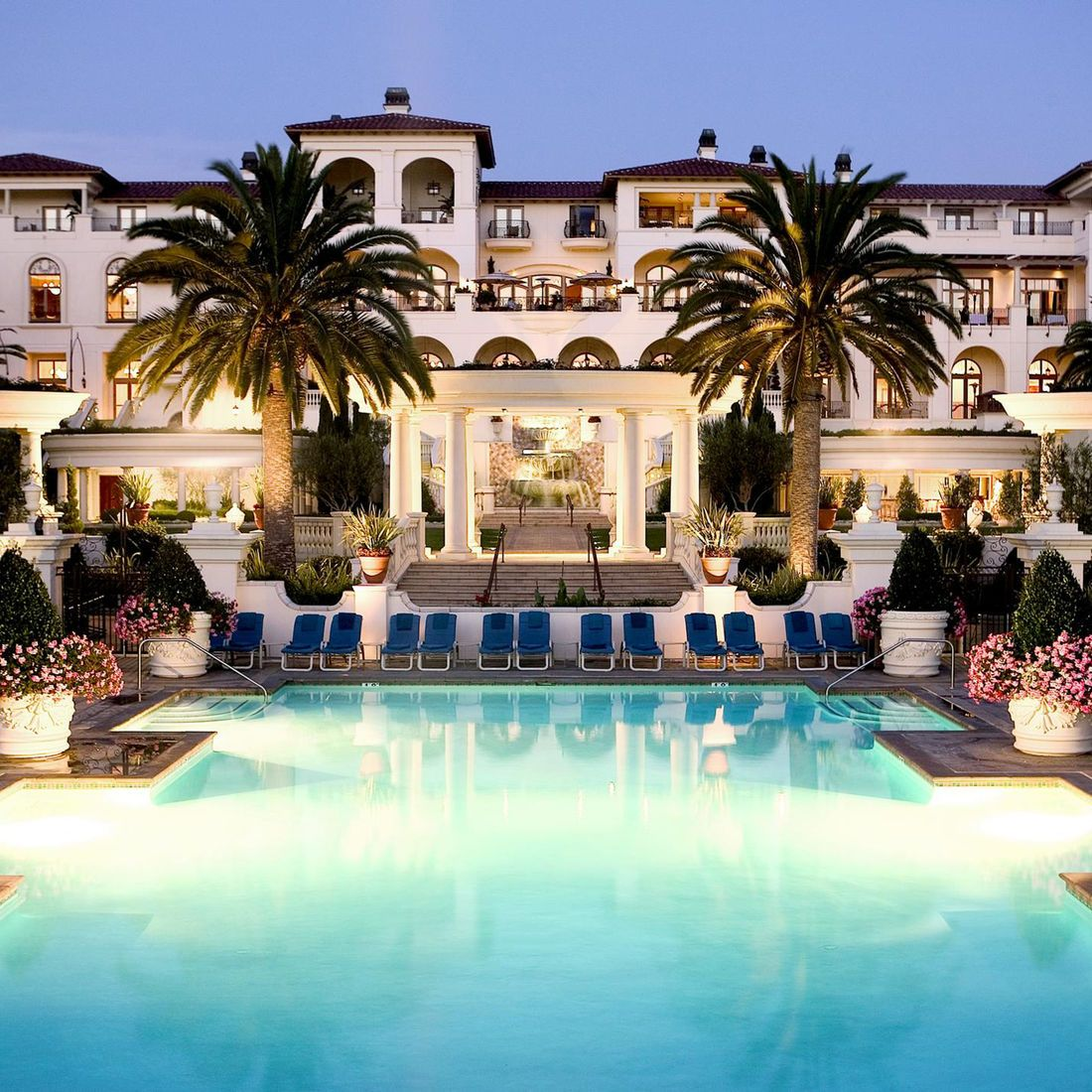 Hotels Near Dana Point Ca