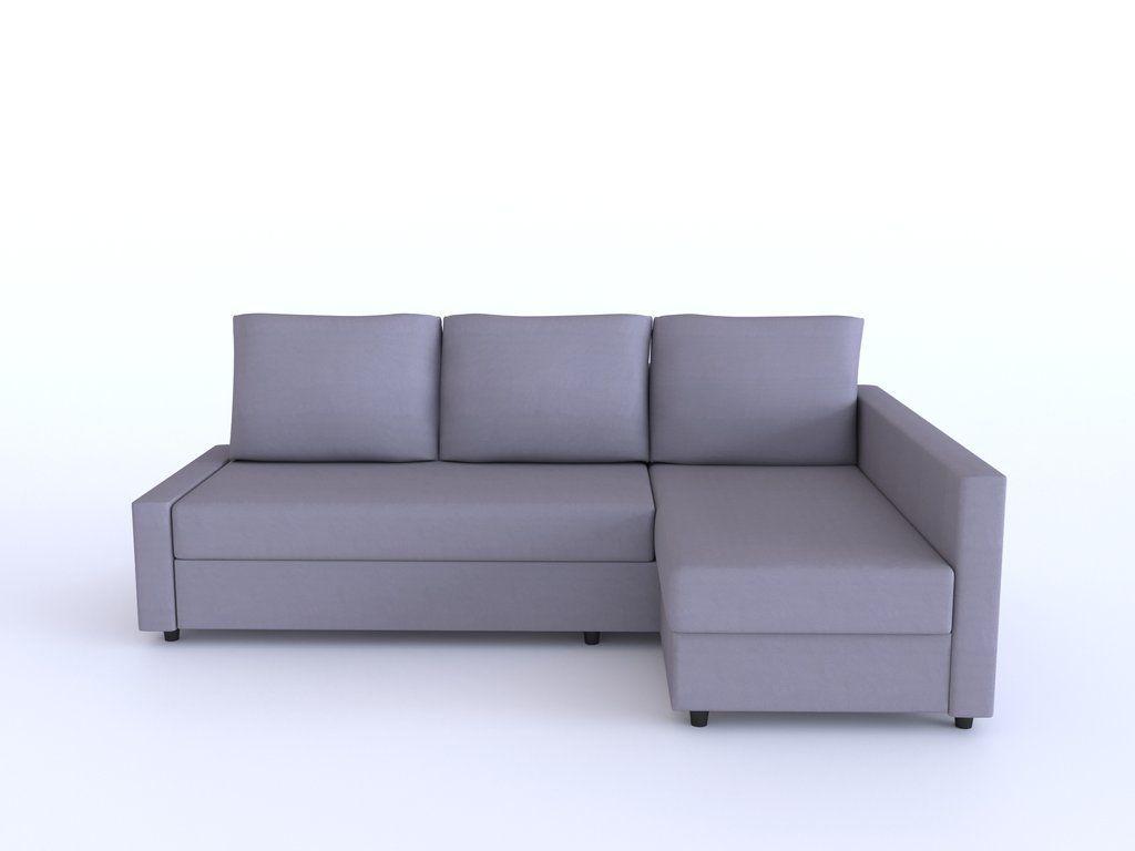 Friheten Corner Sofa Bed Cover Snug Fit Left In 2020 Sofa Bed With Chaise Corner Sofa Bed Corner Sofa