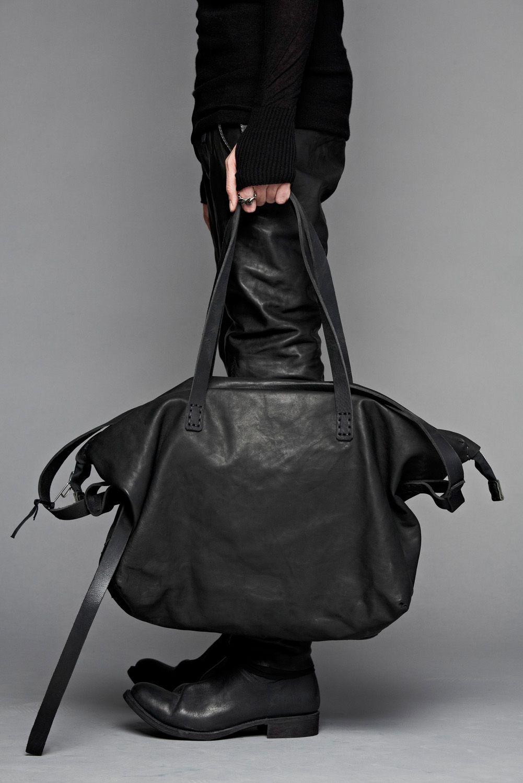 54b31813f00 Boris Bidjan Saberi Exclusive 9 - All Lambs | Fashion | Black ...
