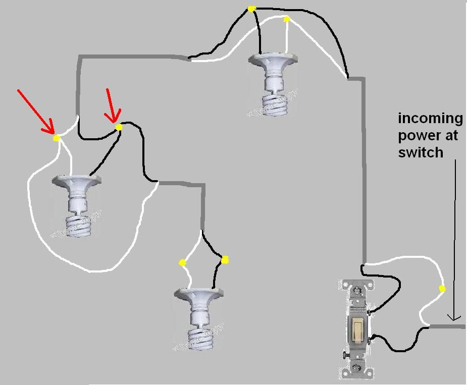 Avionics Wiring Diagrams Carrier Diagram Air Handler Daisy Chain Named Organisedmum De Pin By Dave Toms On Circuits Wire Lighting Rh Pinterest Com