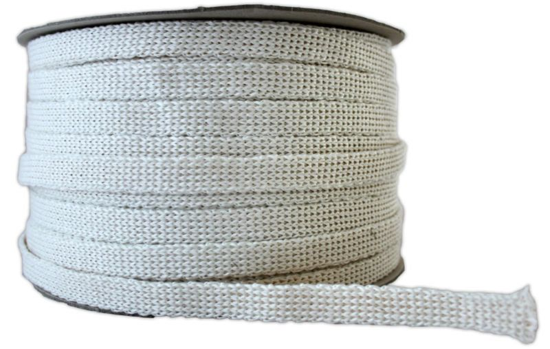 Stove Glass Gasket Self Adhesive Heat Proof For Stove Door 25 Mm 3 Mm Per M Stove Glass Adhesive