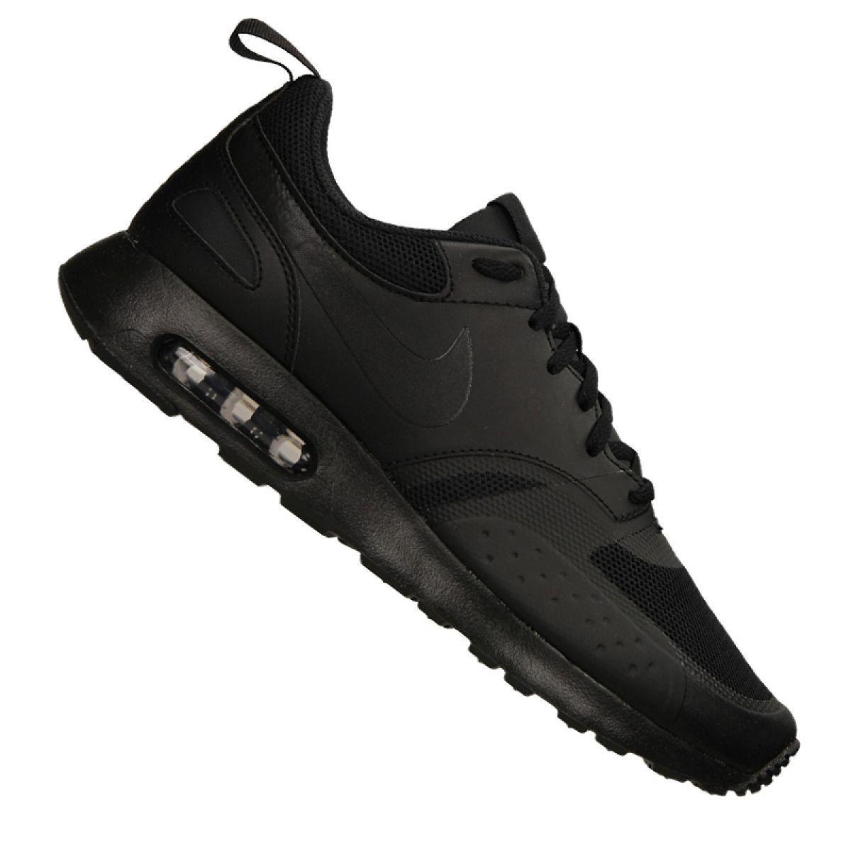 Nike Air Max Vision M 918230 001 shoes black | Nike air max