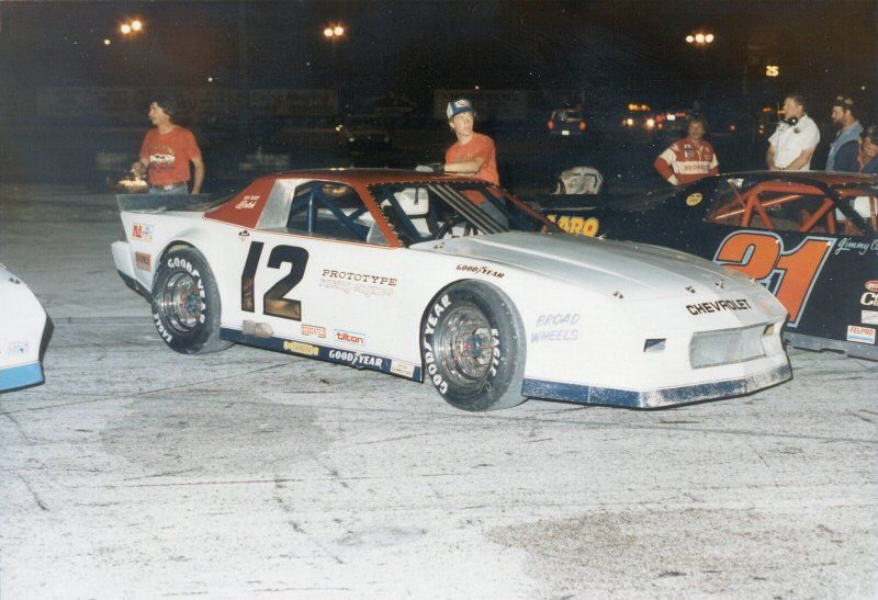 Florida Racing Memories Late model racing, Racing, Race cars