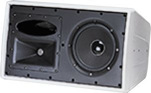 Jbl C29av 1 Control 2 Way Indoor Outdoor Speaker White Sound Stage