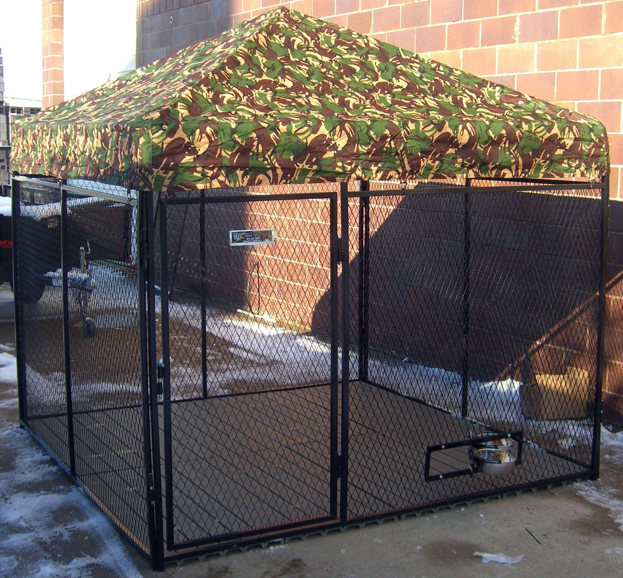 Raised Kennel Flooring With Slats Built In Keeping Them Dry And Up Off The Ground From K9 Kennel Store Dog Kennel Flooring Dog Kennel Outdoor Dog Kennel