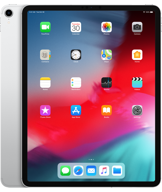 12 9 Inch Ipad Pro Wi Fi Cellular 1tb Silver Apple In 2020 Ipad Pro Ipad Pro 12 9 Ipad Pro Case