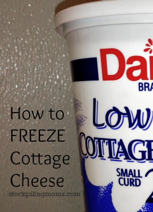 Astounding Can You Freeze Cottage Cheese Food Kitchen Tips Download Free Architecture Designs Scobabritishbridgeorg