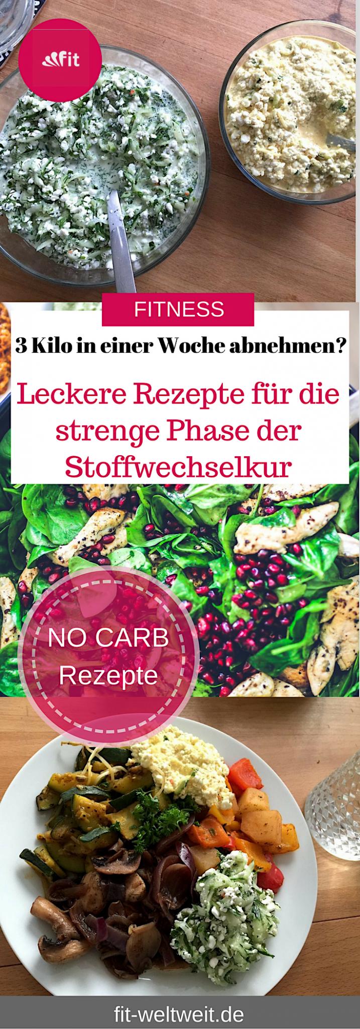 Photo of Stoffwechselkur Diät Rezepte für die strenge Phase (fettarme hcg Kur)
