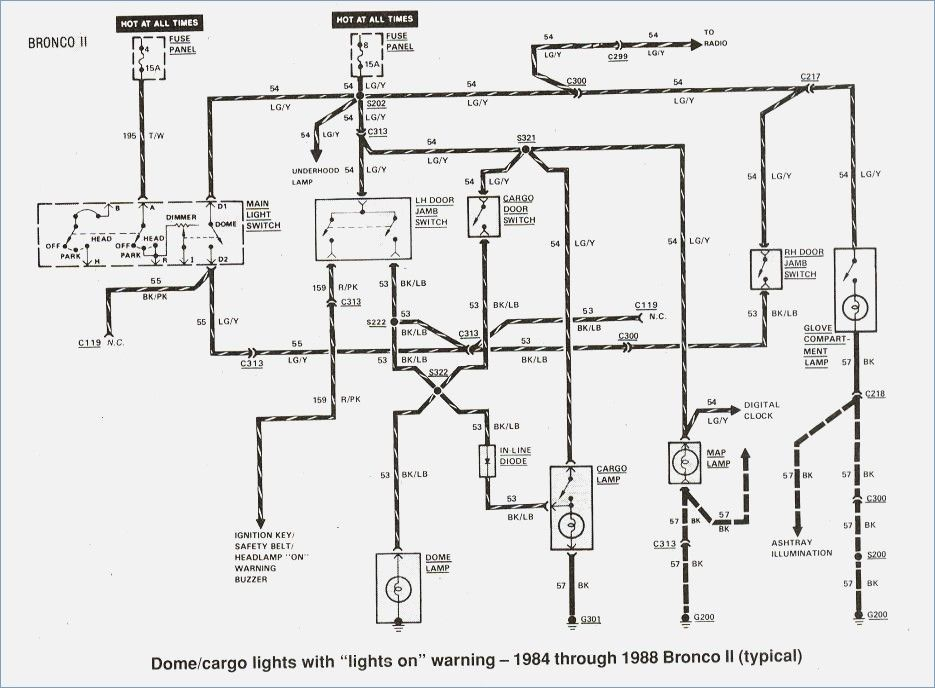 ford ranger wiring by color 1983 1991 readingrat 1986 ford ranger wiring  diagram vivresaville | ford ranger, ford bronco, ford  pinterest