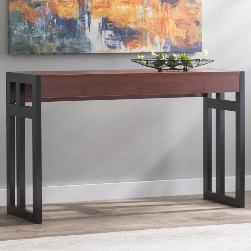 Evelynn Console Table Console Table Skinny Console