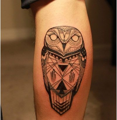 Best Owl Tattoo Designs Our Top 10 Geometric Owl Tattoo Mens Owl Tattoo Tattoos For Guys